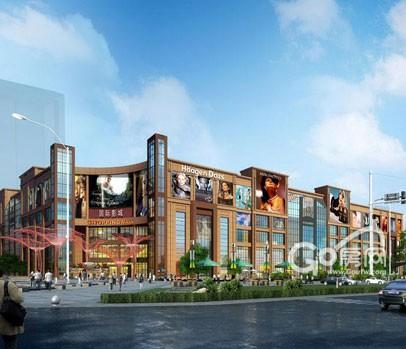 盐城新纪元商业广场
