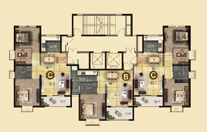 盐城紫缘公寓