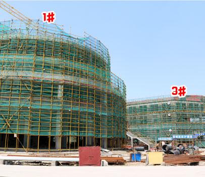 盐城峰尚广场