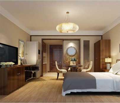 鹽城新蘇國際公寓