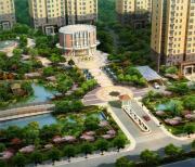 滨湖·中央花园