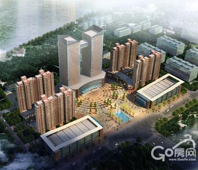 盐城滨江上海城