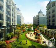 汇豪·都市绿洲