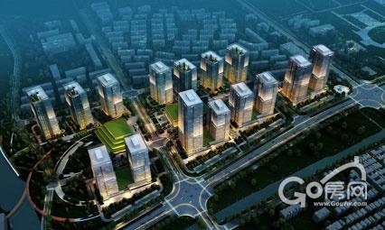 盐城亟需一个承载城市产业结构升级