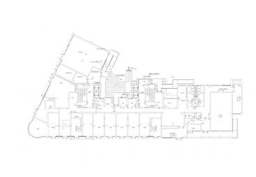 5号楼商铺平面图