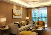 碧桂园·翡翠之光140㎡奢华样板房