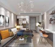 公寓金沙国际手机登录效果图