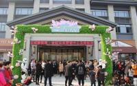 碧桂园·世纪云谷营销中心及样板间盛大开放