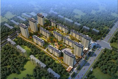金科未来城