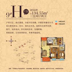 9#H户型