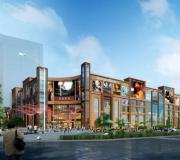 新紀元商業廣場