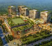 绿地6M公馆