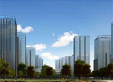 金融城(cheng)