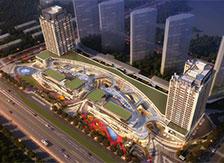 中南中央商务区