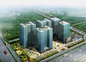 鹽城涌鑫中心