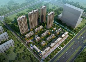 港龍·華僑新城