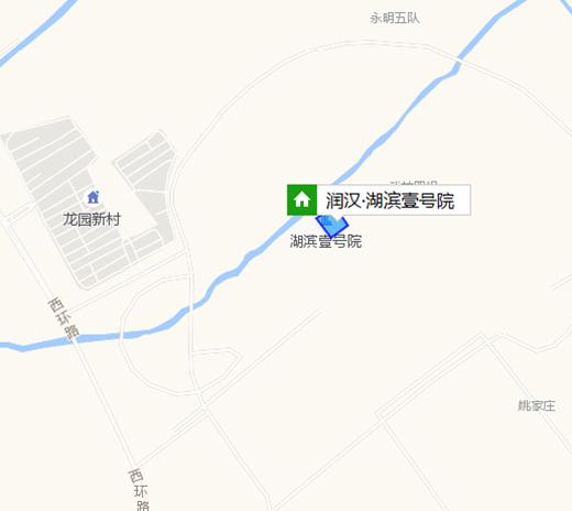 鹽城湖濱壹號院