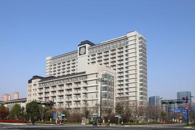 盐城第一人民医院(南区)