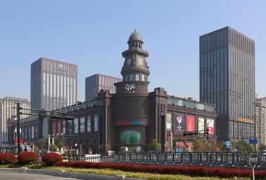 中南城购物中心