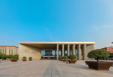 盐都区文化艺术中心