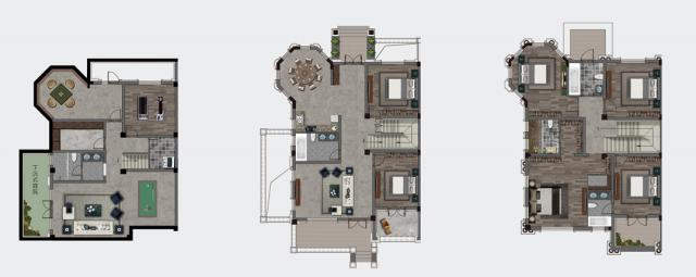 408²别墅TB-A