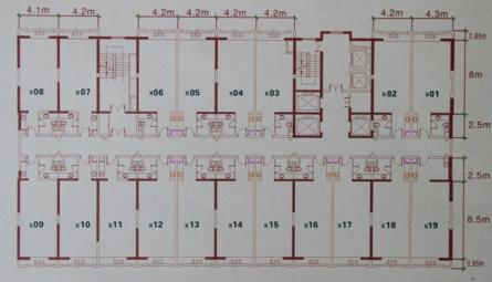 5-30F平面圖