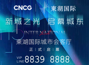 [广告]東湖国际|新城之光 启幕城东
