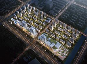合景匯悅城