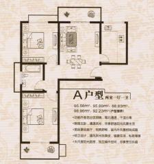 A戶型兩室