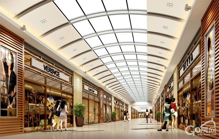 建军路地下商业街最新动态图片