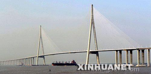 苏通大桥6.30日正式通车